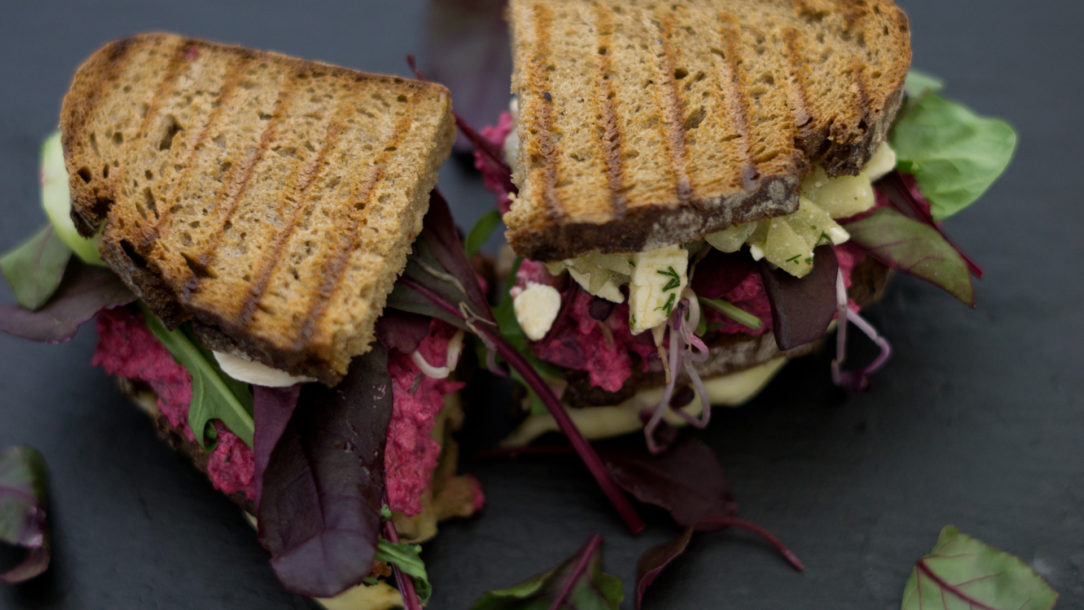 vegetarisches-sandwich