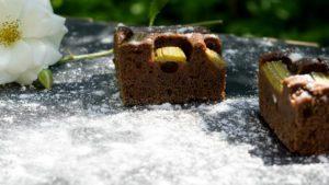 schoko-brownies