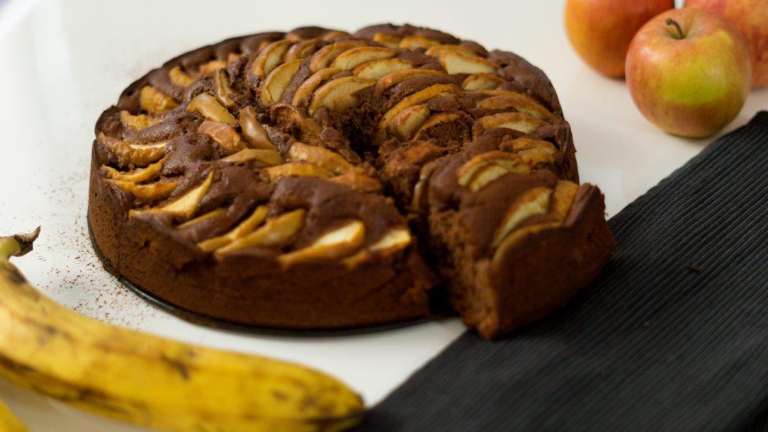 bananenschokokuchen